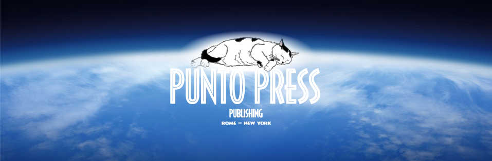 Punto Press Publishing