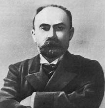 Georgy Plekhanov: a real thinker, for the benefit of humanity.